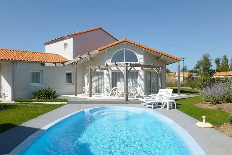 Vakantiehuis Met Prive Zwembad In Nederland Belgie Zuid Frankrijk